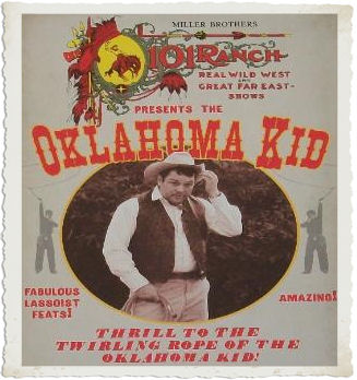 OKLAHOMA KID